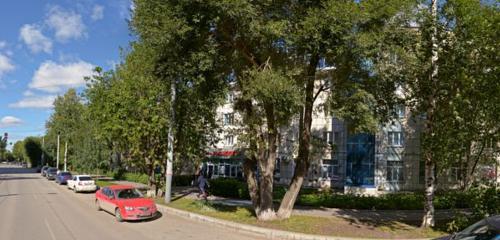 Панорама гостиница — Профсоюзная — Пермь, фото №1