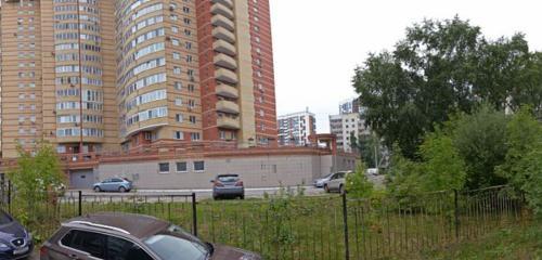 Панорама детский сад — Апельсин — Пермь, фото №1