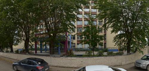 Панорама спортивный клуб, секция — CrossFIT Pobeda — Пермь, фото №1