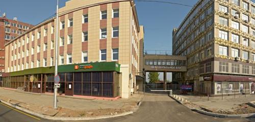 Панорама товарные знаки — Бибренд Perm — Пермь, фото №1
