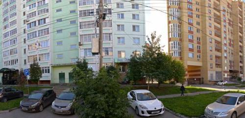 Панорама стоматологическая клиника — Ваш Доктор — Пермь, фото №1
