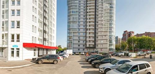 Панорама шугаринг — Ds центр депиляции и эпиляции — Пермь, фото №1