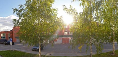 Панорама автосигнализация — УралАвтоТюнинг — Пермь, фото №1