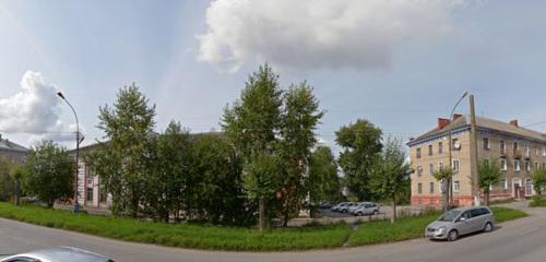 Панорама магазин для садоводов — Агромаг — Березники, фото №1