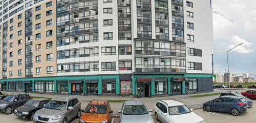 Панорама коммунальная служба — Управляющая компания Столица — Екатеринбург, фото №1