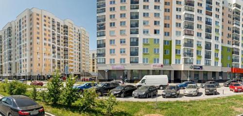 Панорама ветеринарная клиника — Белый лев — Екатеринбург, фото №1