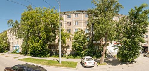 Панорама детский сад — МБДОУ детский сад № 532 — Екатеринбург, фото №1