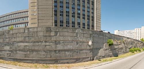 Панорама системы вентиляции — Люфтер — Екатеринбург, фото №1