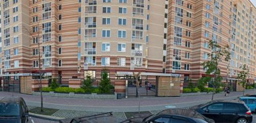 Панорама коммунальная служба — Солнечный — Екатеринбург, фото №1