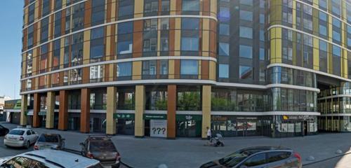 Панорама коррекция зрения — Доктор линза — Екатеринбург, фото №1