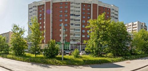 Панорама магазин мебели — Стиль мебель — Екатеринбург, фото №1