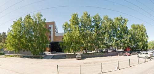 Панорама банкетный зал — Кекс — Екатеринбург, фото №1