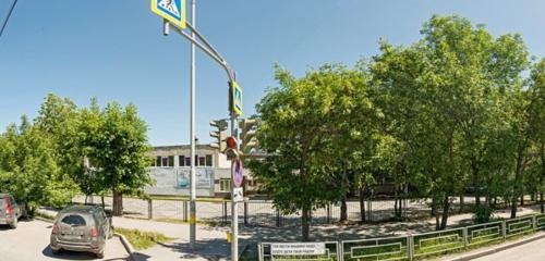 Панорама гимназия — Гимназия № 120 — Екатеринбург, фото №1