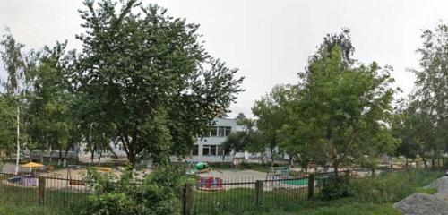 Панорама детский сад — Детский сад № 551 — Екатеринбург, фото №1