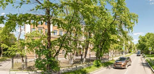 Панорама гимназия — Гимназия № 99 — Екатеринбург, фото №1