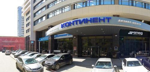 Панорама интернет-маркетинг — Promoshift — Екатеринбург, фото №1