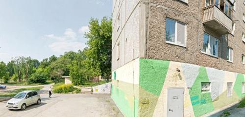 Панорама детский сад — Детский сад № 501 — Екатеринбург, фото №1