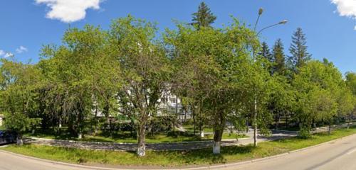 Панорама ВУЗ — ФГБОУ ВО УрГЮУ — Екатеринбург, фото №1