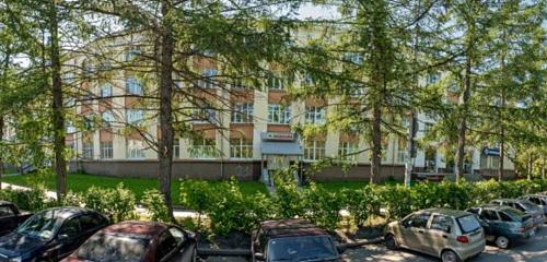 Панорама медцентр, клиника — Медлайн — Екатеринбург, фото №1