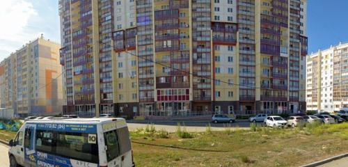 Панорама интернет-магазин — В запчасти — Челябинск, фото №1