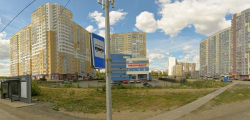 Панорама коррекция зрения — Мединвест — Челябинск, фото №1