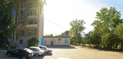Панорама секонд-хенд — Торговый Дом Аватар — Челябинск, фото №1