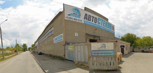 Панорама автостёкла — Автостекло74 — Челябинск, фото №1