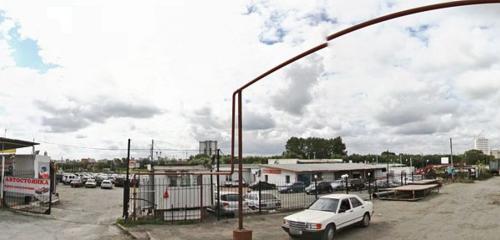 Панорама кузовной ремонт — Вмятинам.Net — Челябинск, фото №1