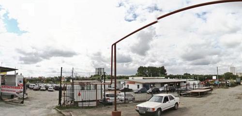 Панорама кузовной ремонт — Вмятинам нет — Челябинск, фото №1