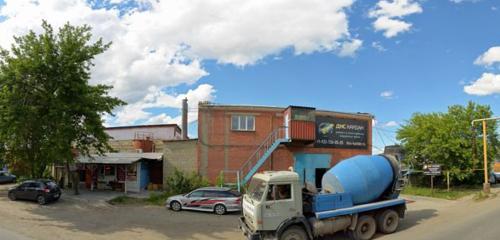 Панорама автосервис, автотехцентр — ДНС Кардан — Челябинск, фото №1