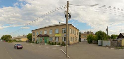 Панорама коммунальная служба — Жилищная управляющая компания — Копейск, фото №1