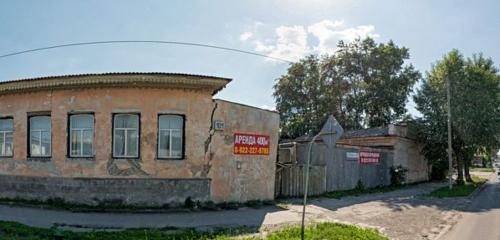 Панорама хостел — Усадьба — Каменск‑Уральский, фото №1