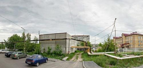Панорама автотехпомощь, эвакуация автомобилей — Автоэвакуатор — Курган, фото №1