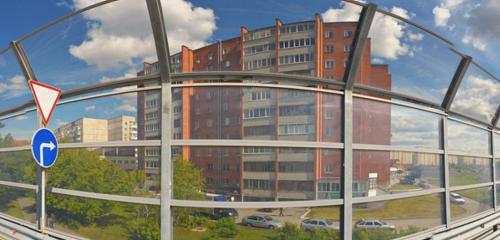 Панорама почтовое отделение — Отделение почтовой связи Тюмень 625018 — Тюмень, фото №1