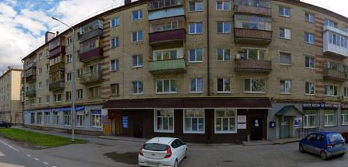 Панорама почтовое отделение — Отделение почтовой связи Тюмень 625025 — Тюмень, фото №1