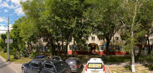 Панорама почтовое отделение — Отделение почтовой связи Тюмень 625001 — Тюмень, фото №1