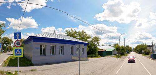 Панорама почтовое отделение — Отделение почтовой связи Тюмень 625030 — Тюмень, фото №1