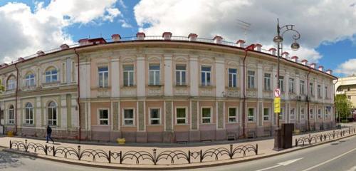 Панорама почтовое отделение — Отделение почтовой связи Тюмень 625003 — Тюмень, фото №1