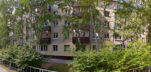 Панорама гостиница — Ремезов — Тюмень, фото №1