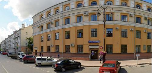 Панорама почтовое отделение — Отделение почтовой связи Тюмень 625000 — Тюмень, фото №1