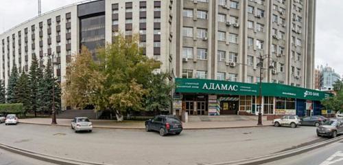 Панорама бюро переводов — Города Переводов — Тюмень, фото №1