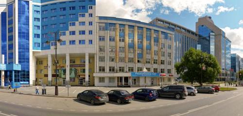 Панорама микрофинансовая организация — Микрофинанс Тюмень — Тюмень, фото №1