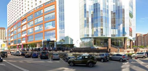 Панорама банк — МТС банк — Тюмень, фото №1
