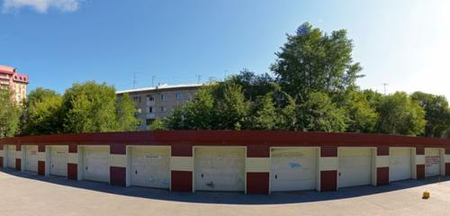 Панорама почтовое отделение — Отделение почтовой связи Тюмень 625006 — Тюмень, фото №1