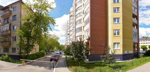 Панорама гостиница — Отель МиниГостини — Тюмень, фото №1