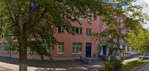 Панорама почтовое отделение — Отделение почтовой связи Тюмень 625023 — Тюмень, фото №1