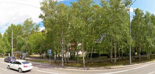 Панорама почтовое отделение — Отделение почтовой связи Тюмень 625019 — Тюмень, фото №1