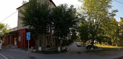 Панорама почтовое отделение — Отделение почтовой связи № 625053 — Тюмень, фото №1