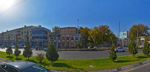 Панорама интернет-кафе — Игромания интернет-клуб — Ташкент, фото №1