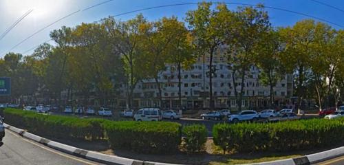 Панорама железнодорожные и авиабилеты — All Trip — Ташкент, фото №1
